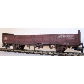 BR OBA Wood Bodied Open wagon kit