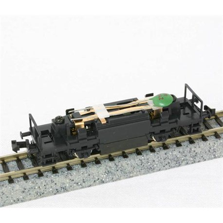 Chassis N gauge