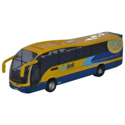 Plaxton Elite Scottish Citylink