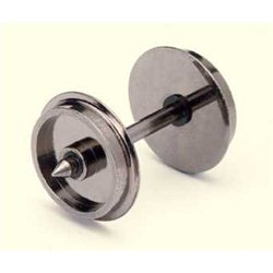 Disc Wheels/Axles (10 Sets)