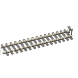 Buffer Stop Kit Rail Type HOm Scale