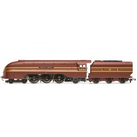 "Coronation Class 4-6-2 Maroon with gold stripes ""Duchess Of Hamilton"" NRM Special Edition"