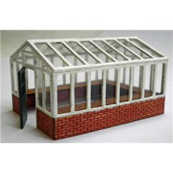 Large Greenhouse Kit