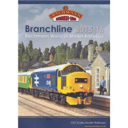 2015 Bachmann Catalogue