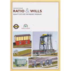 Wills and Ratio catalogue