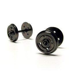 14.1mm 4 Hole Wheels (Pk 10)