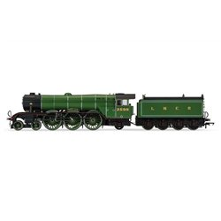 LNER CLASS A3 'BOOK LAW'