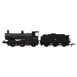 BR 0-6-0 700 Class - Late BR