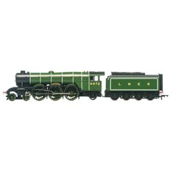 RailRoad LNER 4-6-2 'Flying Scotsman' A1 Class with TTS Sound
