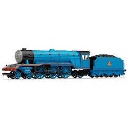 Gordon-The Big Blue Engine