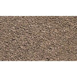 DISC***Brown Stone Ballast, fine grade