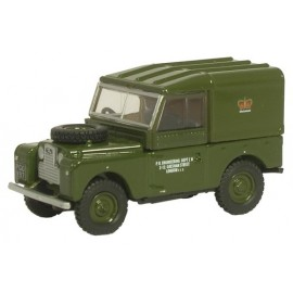 Land rover post office telephone