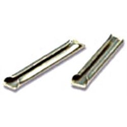 Rail Joiners Nickel Silver Z / code 60