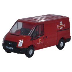 Ford Transit Van - Royal Mail