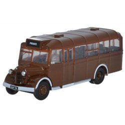 Brown As delivered Bedford OWB