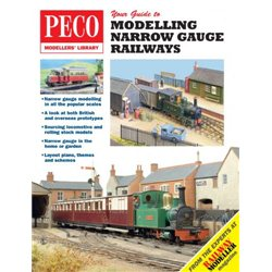 Your Guide To Narrow Gauge Railways