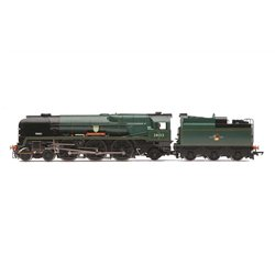 BR 4-6-2 'Okehampton' West Country Class - Late BR