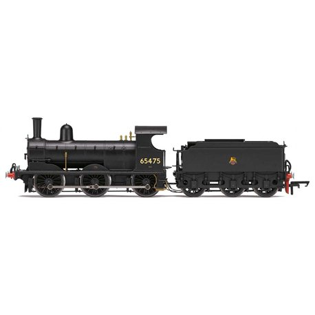 BR 0-6-0 '65475' J15 Class – Early BR