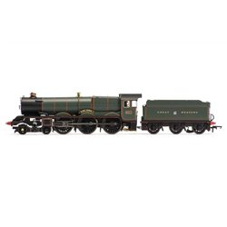 GWR 4-6-0 'King James I' 6000 Class - GWR