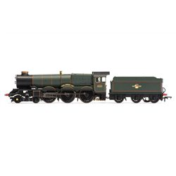 BR 4-6-0 'King Edward VIII' 6000 Class - Late BR