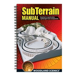 Subterrain How-To-Book