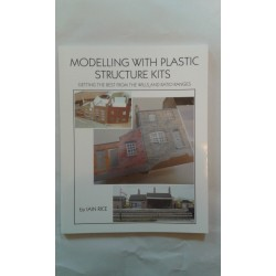 Modelling with Plastic Structure Kits by Iain Rice