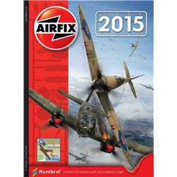 2015 AIRFIX CATALOGUE