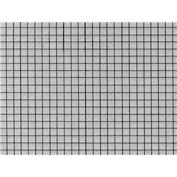 HO Pavement embossed card sheet 250x125mm
