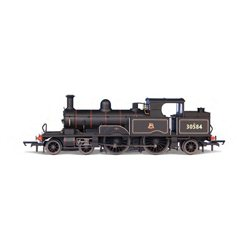 Adams Radial BR Early 30584 Steam