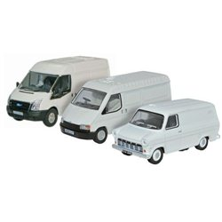 FORD TRANSIT 50TH ANNIVERSARY
