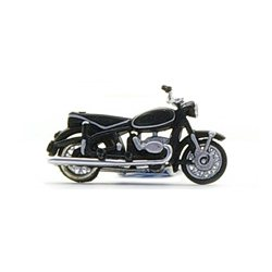 BMW R60 Classic Motorcycle