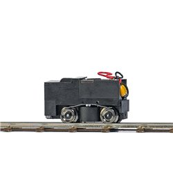 Narrow Gauge chassis with motor