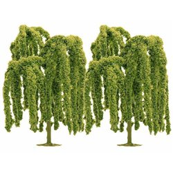 Ho 2 X 120mm Weeping Willows