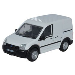 Ford Transit Connect White