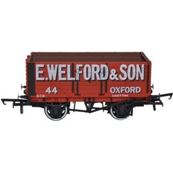 7 Plank Mineral Wagon E Welford & Son