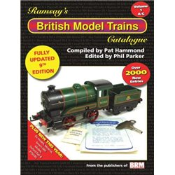 Ramsays Model Railway Guide 2014