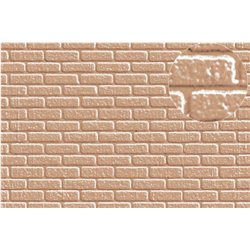 7mm brick grey sheet