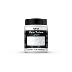 Water Effects - Transparent Water 200ml