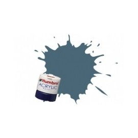 No 77 Navy Blue - Matt -12ml Acrylic
