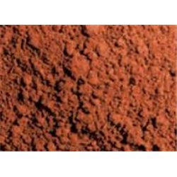 Pigments - Dark Red Ocre