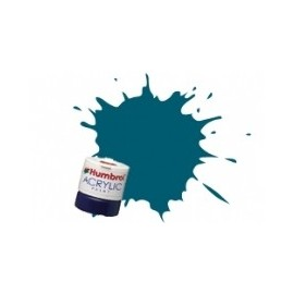 No 230 Pru Blue - Matt -12ml Acrylic