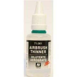 Model Air - Airbrush Thinner 32 ml