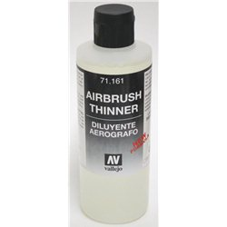 Model Air - Airbrush Thinner 200ml
