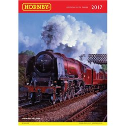 Hornby Catalogue 2017 - Edition sixty three