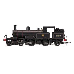 BR 4-4-2T Adams Radial 415 Class - Early BR