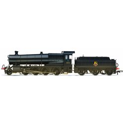 BR Late Weathered 3800 DCC Ready
