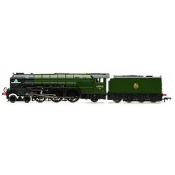 RailRoad BR 'Tornado' Class A1 00 Gauge Steam Locomotive