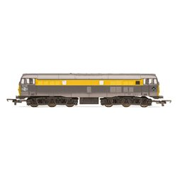 Railroad BR Class 31 Diesel Electric Locomotive Dutch Livery