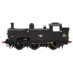 BR 0-6-0T 'Departmental No.14' J50 Class - Late BR