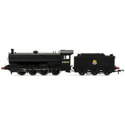 BR 0-8-0 Raven Q6 Class - BR Early